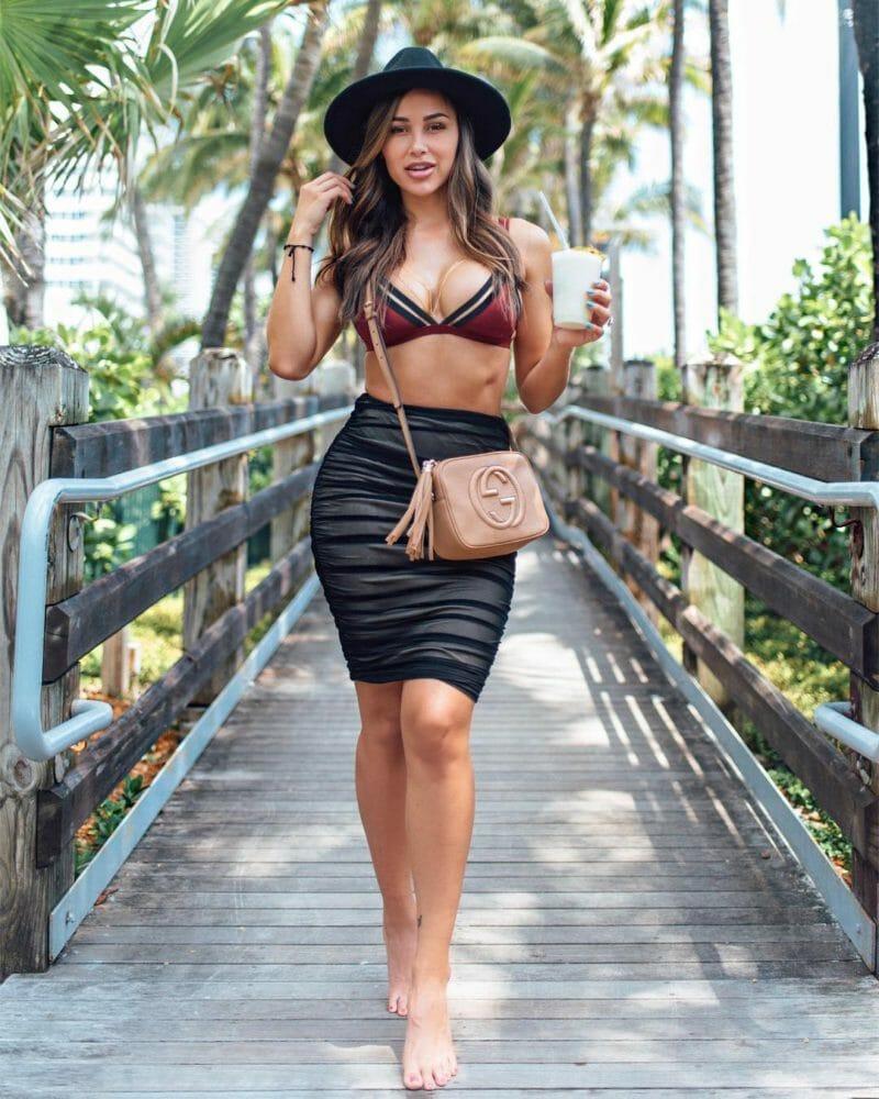 Ana Cheri Nude Photos 17