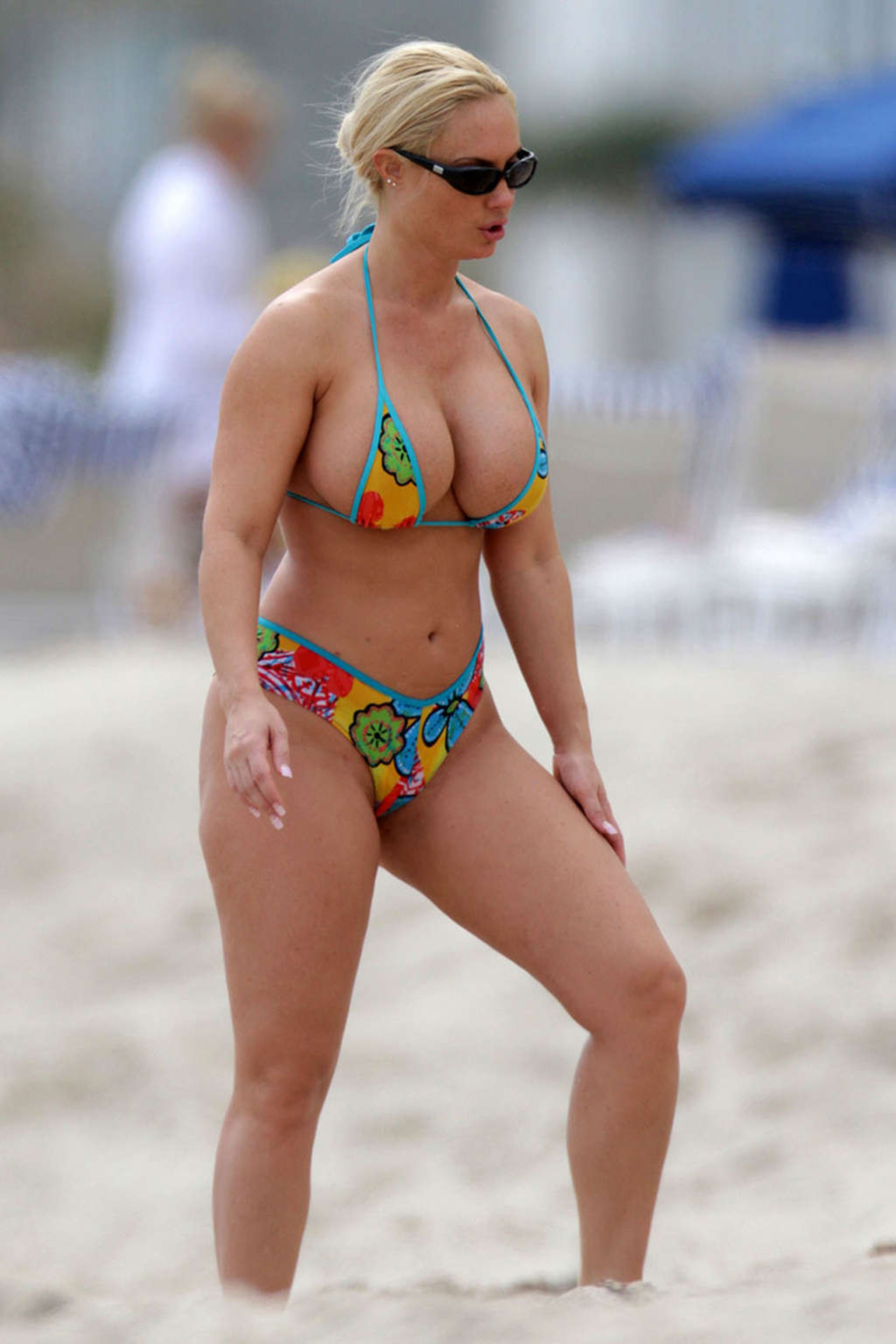 Best of nicole coco austin