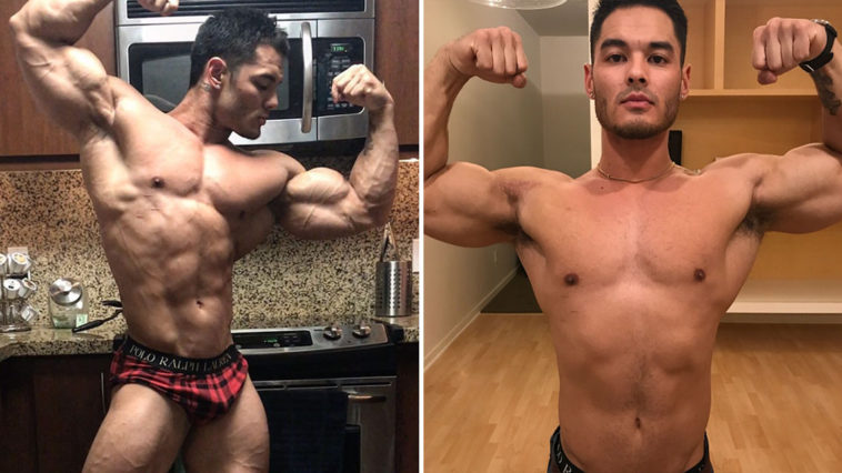jeremy buendia lost his gains but managed to find way back